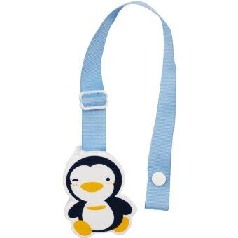 Harga PUKU Logo Baby Soother Pacifier Chain Clip P11102