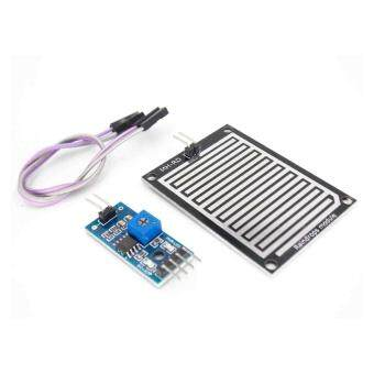 Raindrops Detection sensor modue rain module weather moduleHumidity For Arduino