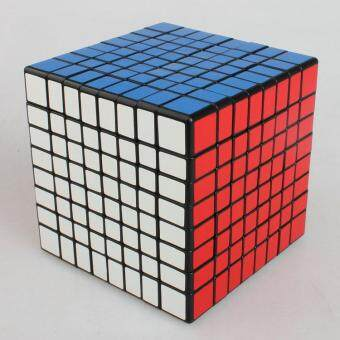 ?Rdy Stock?SHS Speed Professional Rubik Cube Magic Cube - 8X8