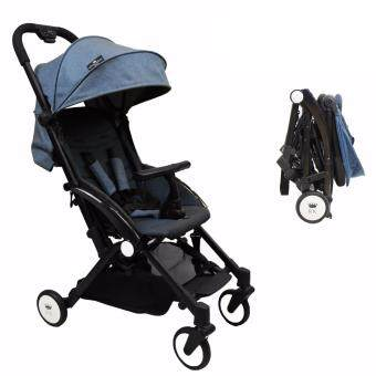Royal Kiddy London Air Transporter Light Weight Stroller