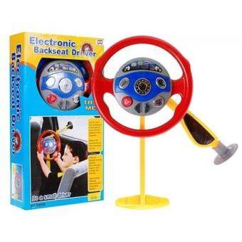 SOKANO Electronic Backseat Driver with light and sound