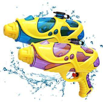 Harga Super Soaker Blaster for Kids Squirt Games, 250ml Water Gun Toys,22cm Squirt Guns