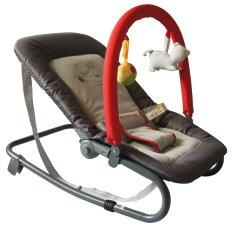 Sweet Heart Paris BB30(X) Baby Bouncer with Adjustable Seat