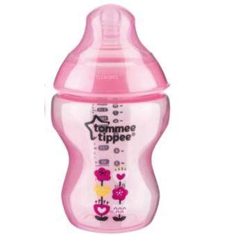 Harga Tommee Tippee Closer To Nature 260ml/9oz PP Tinted (Single)