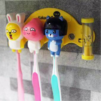 Harga Toothbrush Holders KAKAO FRIENDS