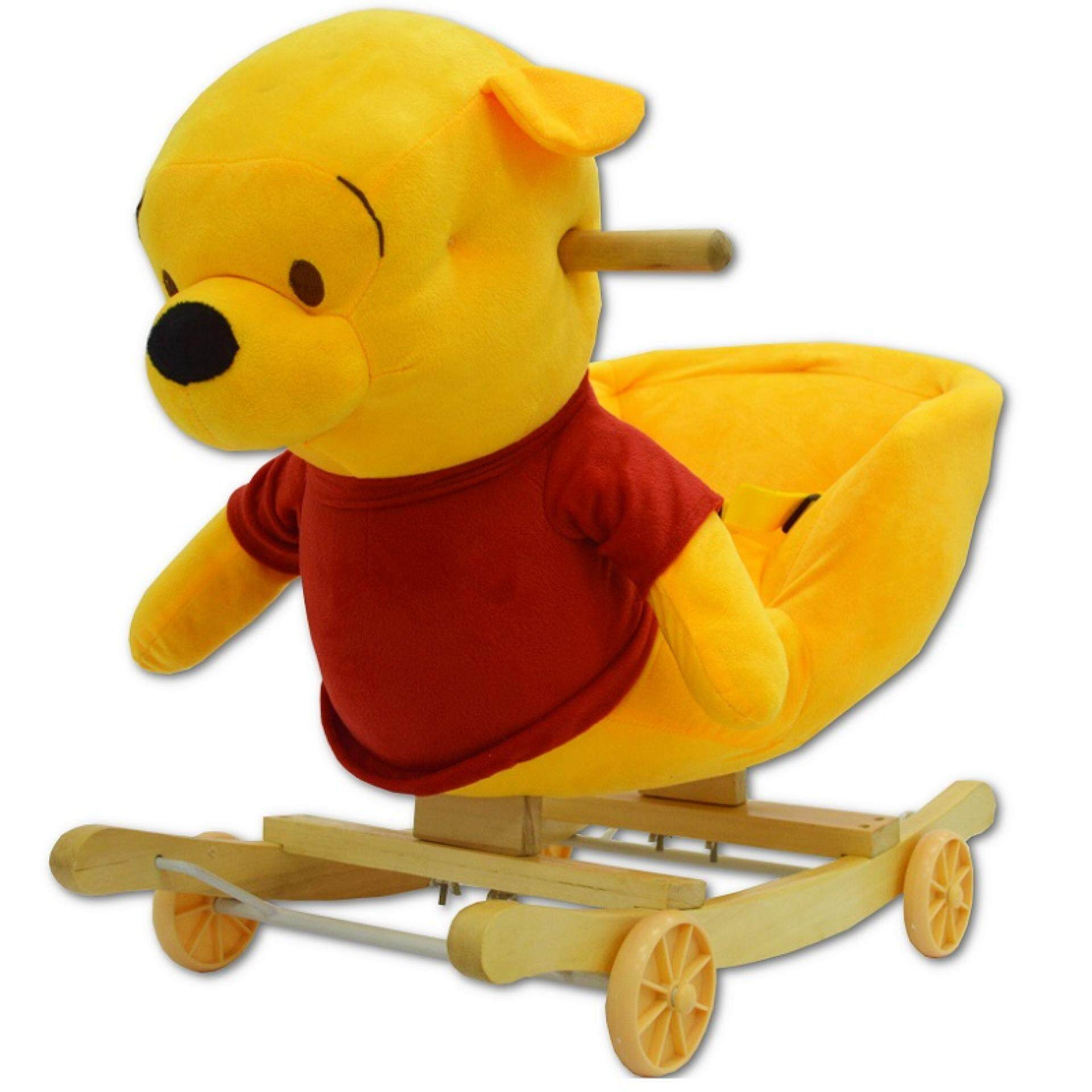 Image result for winnie the pooh rocker