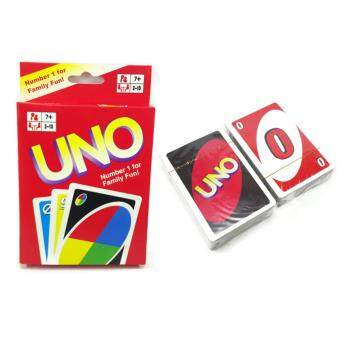 Harga Uno Card Game for Friends Family Party Gathering