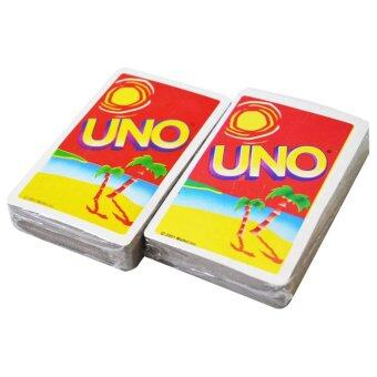 UNO Card Game - Friends and Family Games - 3