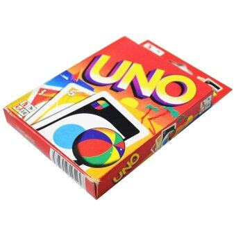 UNO Card Game - Friends and Family Games - 4