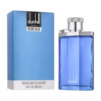 Harga 100% Original Dunhill Desire Blue Edt For Men 100ml