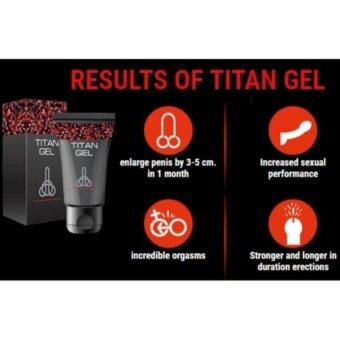 titan gel new produk original 100 daftar harga terkini dan