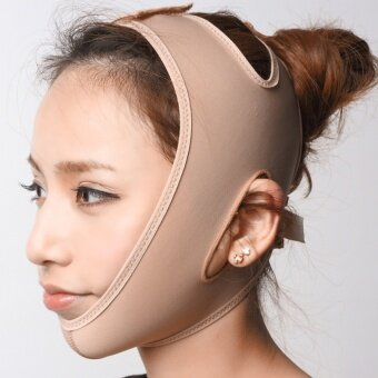 1pc Face V Shaper Facial Slimming Bandage Relaxation Lift Up BeltShape Lift Reduce Double Chin Face Mask Face Thining Band Massage