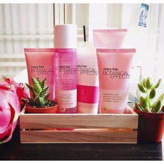 Harga 5 in 1 Mary Kay Evolution of Botanical Effects(R) Value Set