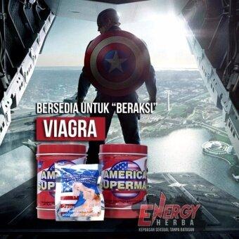 AMERICA SUPERMAN - 2