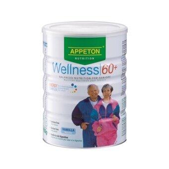 APPETON Appeton Wellness 60plus 900g 900G