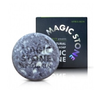 April Skin-Magic Stone 100g Natural Soap