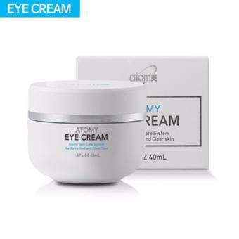 Harga Atomy eye cream 40ml Korea cosmetics