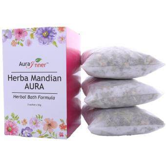Aura Inner Confinement Herbal Bath