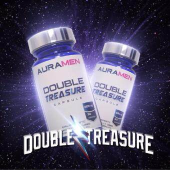 Harga Auramen Double Treasure by Aura Men 1 pcs with Extra Gift