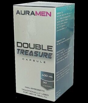 Harga Auramen Double Treasure by Aura Men