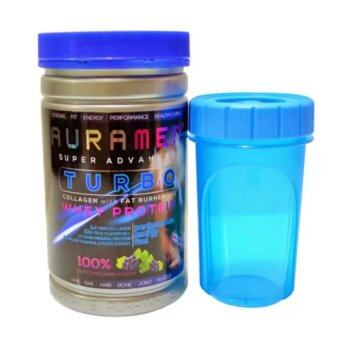 Harga Auramen Turbo Advanced with Free Shaker