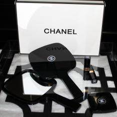 Authentic Chanel VIP Vanity Handheld Mirror - Rare Clearance Sale