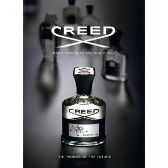 Harga AUTHENTIC CREED AVENTUS (M) EDP 120ML