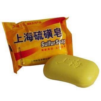 Harga Authentic Shanghai sulfur soap 85g