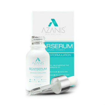 Azanis Specialist Advance Scar Serum