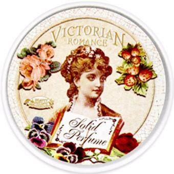 Beauty Cottage Victorian Romance Solid Perfume Memories of Love - 2