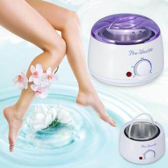 Harga Beauty High Power Hair Removal Hot Wax Warmer Heater Pot Machine(EU Plug 220V)