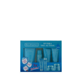 BIO-ESSENCE Hydra Tri Action 3x Hydration 1 SET