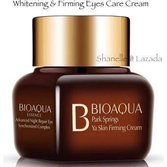 BIOAQUA Brand Skin Care Eye Cream Whitening Moisturizing Hydrating Anti Wrinkle Remove Dark Circles Skin Firming Eye Creams 20g