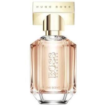 Harga Boss The Scent For Her Hugo Boss EDP 100ml for women