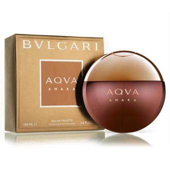 Harga Bvlgari Aqva Amara EDT 100ML For Men