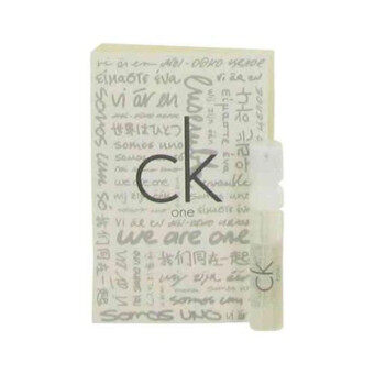 Harga Calvin Klein One EDT Spray 1.2ml