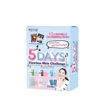 CELLINA 5-Day Mask 5S