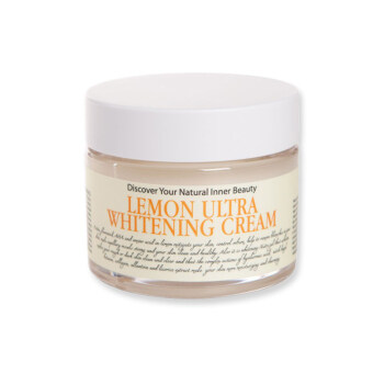 Harga Chamos Acaci Lemon Ultra Whitening Cream 50ml