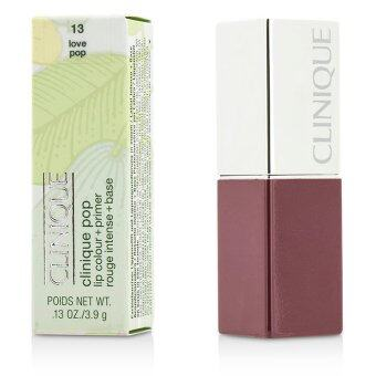 Clinique Pop Lip Colour + Primer - # 13 Love Pop 3.9g