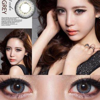 Contact Lens Highlight Eye Makeup Enlarge Eyes Women GirlsLentilles de