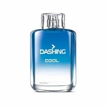 Harga DASHING Dashing EDT Cool 100ML