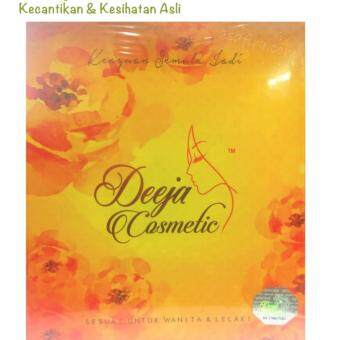 Harga Deeja Cosmetic 5 in 1 Set