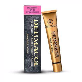 Harga DERMACOL Make-Up Cover Foundation 30g #210