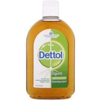 Harga Dettol Antiseptic Liquid 250ml
