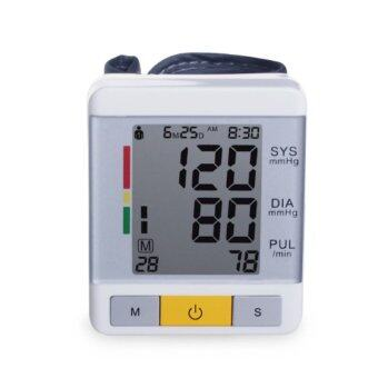 Digilife Blood Pressure Monitor - Wrist type U60BH