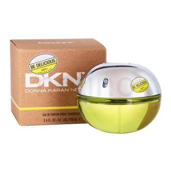 Harga DKNY Be Delicious Eau De Parfum 100ml Vaporisateur Spray