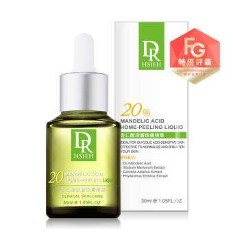 Harga Dr Hsieh 20% Mandelic Acid Home-Peeling Liquid 30ml (?????????)