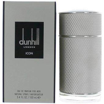 Harga Dunhill London Icon EDP For Men Spray 100ml