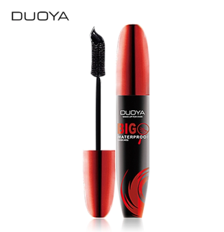 Harga DUOYA Big Waterproof Mascara (Original korea)