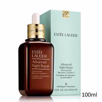 Harga Estee Lauder Advanced Night Repair Synchronized Recovery Complex II (100ml)